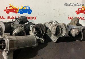 Motor de Arranque para Peugeot / Citroen / Ford