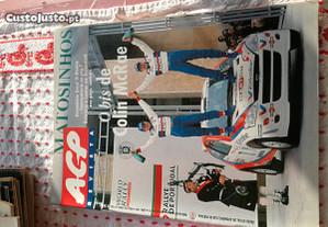Revista ACP Nº4 Abril 1999 - Automóvel Club de Por