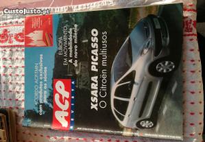 Revista ACP Nº9 Setembro 1999 - Automóvel Club de
