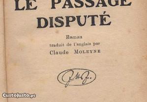 Le Passage Disputé