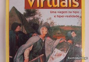 Mundos Virtuais - Benjamin Woolley