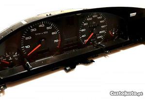 Quadrante Audi 100
