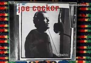 [CD] Joe Cocker - Organic