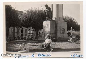 Oliveira de Azeméis - fotografia antiga (c. 1940)