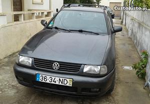 VW Polo 1.9 tdi - 99