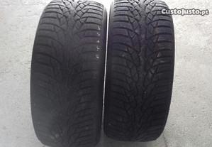 4 pneus 245/45 R18