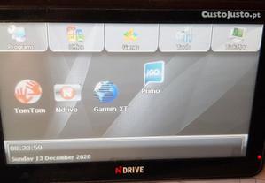 GPS ndrive XL