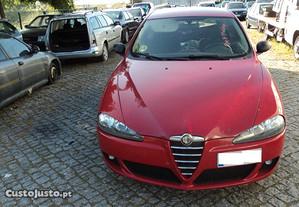 Alfa Romeo 147 1.6 TS 16V 3P 2005 - Para Peças