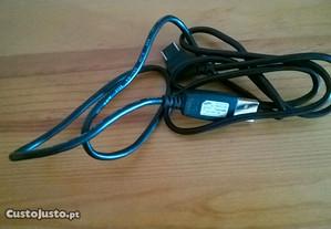 Cabo de dados Samsung USB