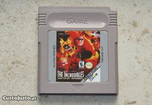 Game Boy: Superman