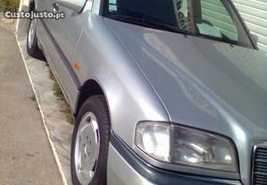 Mercedes-Benz C 200 elegançe - 95