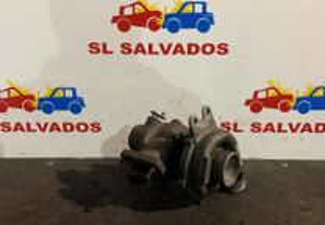 Turbo 452239-5 para Land Rover Defender 2.5 Td5