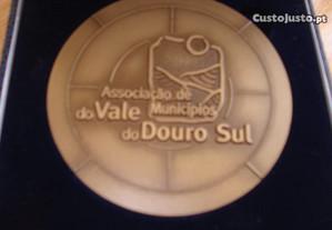 Medalhas comemorativas