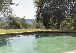 Casa Moderna com piscina privada
