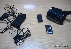 Máquina de filmar JVC GR-AX 400 EG VHS