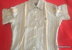Camisa Manga Curta - Polo Ralph Lauren
