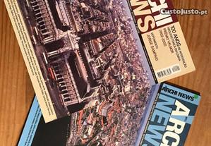Archinews 2 revistas