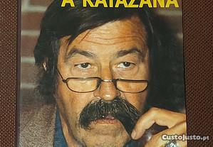 A Ratazana - Gunter Grass - NOBEL