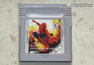 Game Boy: Spiderman 2