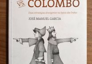D. João II vs. Colombo - José Manuel Garcia