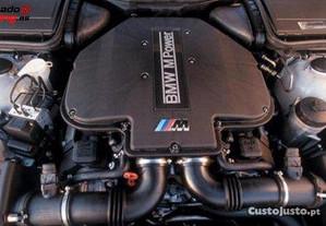 motor bmw m5e39 optimo estado.