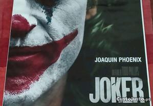 Poster original filme Joker