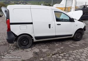 Peças Dacia Dokker Van 1.5 dCI