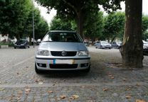VW Polo 6N2 - 01