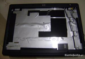 Carcaça Do Ecrã Ar HP G7000 10.00
