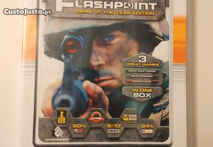 Operation Flashpoint para PC
