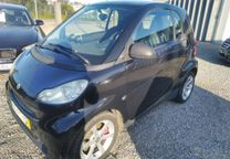 Smart ForTwo 451 - 08
