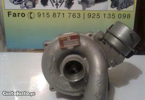 Turbo BV 39 vtg 54399700030/ 70