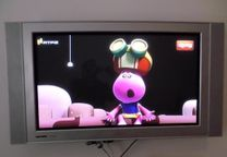 Tv Plasma Philips 42 polegadas