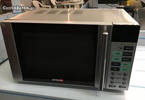 Microondas industrial D80