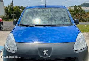 Peugeot Partner Construct 1.6