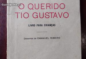 O Querido Tio Gustavo - Maria Francisca Tereza 1925