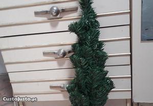 Árvore natal +/- 0.30 cm