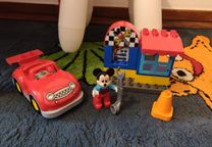 Lego Duplo 10829 - Oficina do Mickey