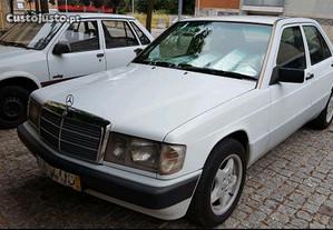 Mercedes-Benz 190 190 D - 92