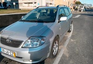 Toyota Corolla sol - 02
