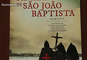 Os cavaleiros de São João Baptista - D. Amaral