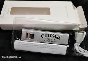 Power bank da Cutty Sark - NOVA