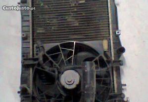 radiador hyundai pony 1300