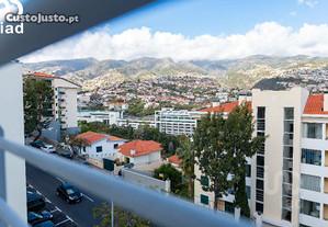 Apartamento T1 Funchal