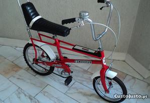 Bicicleta chopper rara, Raleigh Tomahawk