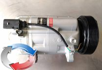 compressor ac audi, vw: golf, bora, beetle