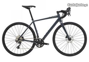 Cannondale Topstone 1 Gravel Adventure Bike 2021 G