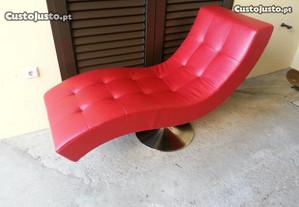 cadeirao vermelho