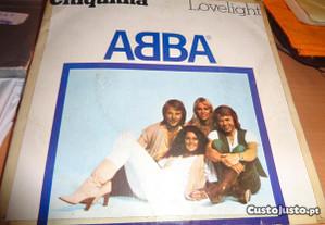 Vinil Single ABBA Chiquitita Of. Envio Registado