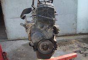 Peugeot 106 - Motor